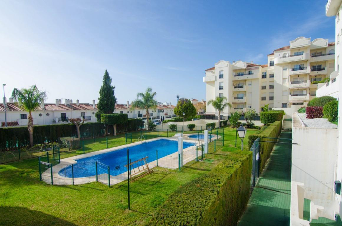 SPACIOUS APARTMENT DISTRIBUTED IN TWO BEDROOMS, TWO BATHROOMS (ONE OF THEM IN SUITE) LARGE LIVING RO,Spain