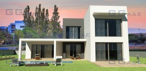 WONDERFUL DETACHED 4 BEDROOM VILLA WITH PRIVATE POOL IN DENIA  Stunning new build villa in a prime p,Spain