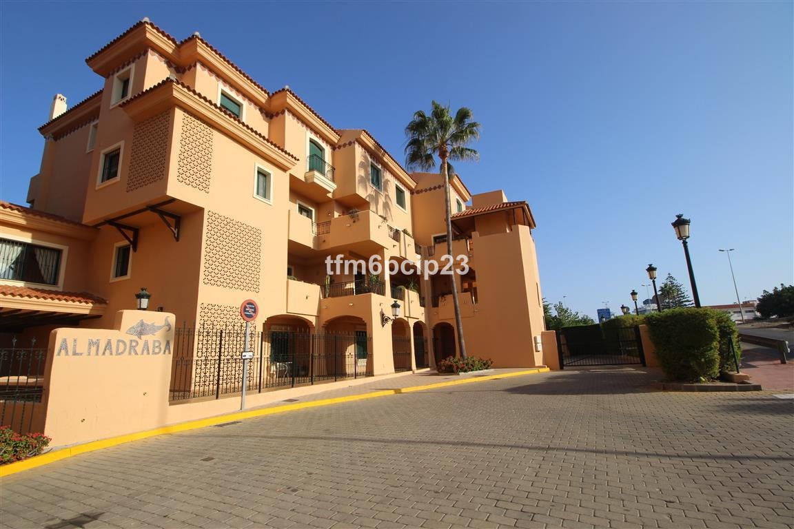This is a Beautiful TOP FLOOR DUPLEX APARTMENT is set in LANDSCAPED gardens with a communal pool and,Spain