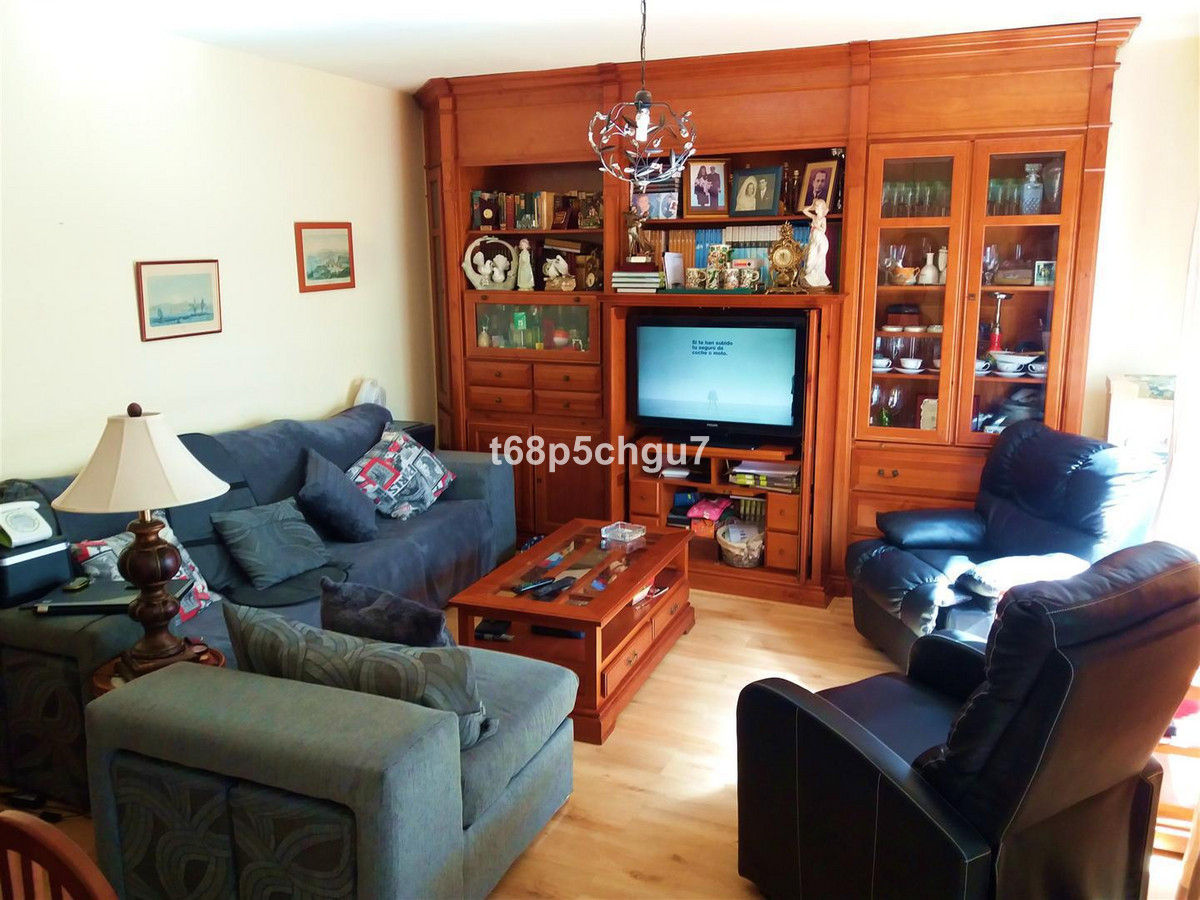 LOCATION LOCATION!!!  In the very center of La Cala de Mijas within a few steps to EVERYTHING includ,Spain