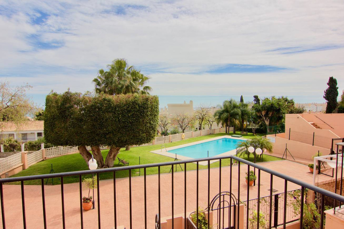 A BRAND NEW DUPLEX 2 BED APARTMENT WITH SEA VIEWS AND 400 METERS FROM THE BEACH!   This modern prope,Spain
