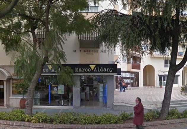 APARTAMENTO EN RICARDO SORIANO, PLENO CENTRO DE MARBELLA  SE VENDE CON TRASTERO Y PLAZA DE GARAJE  T,Spain