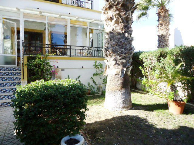 SPACIOUS 2 BEDROOM APARTMENT IN LOS DOLSES, VILLAMARTIN. Spacious South East facing Corner Ground Fl, Spain