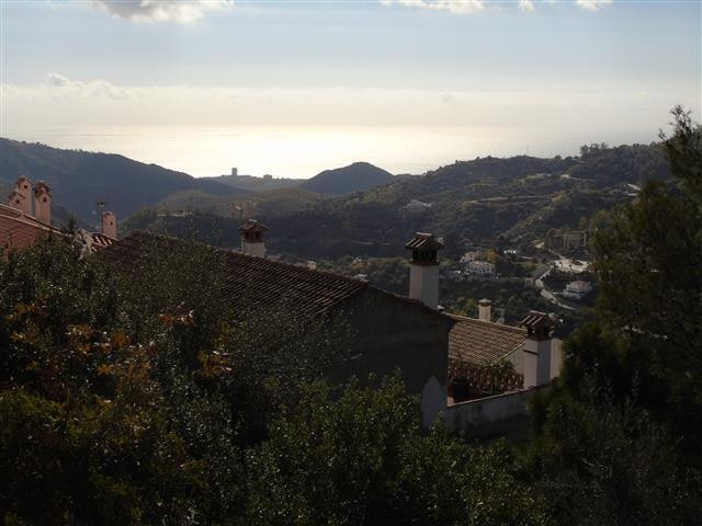 Ojen is a town located eight kilometers from the main tourist town of the Costa del Sol Marbella. It,Spain