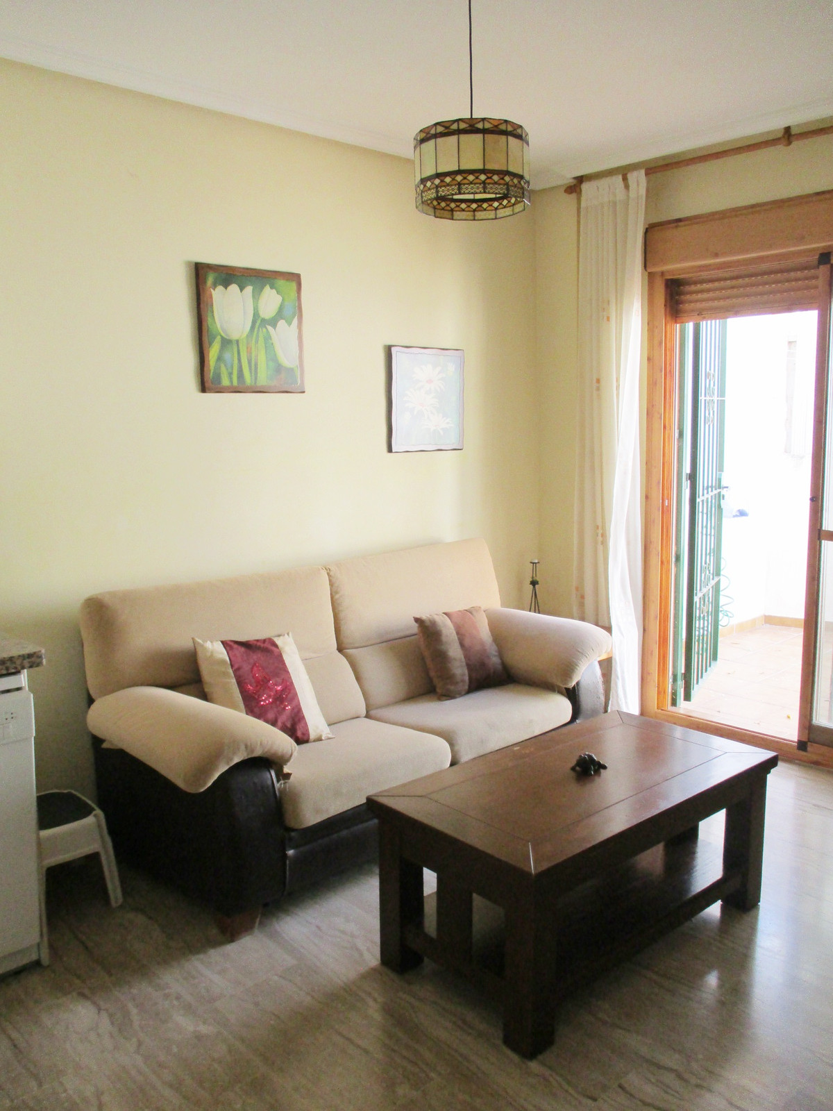 Apartment 300mts from the beach. It consists of living room, fitted kitchen, bathroom, a bedroom wit, Spain