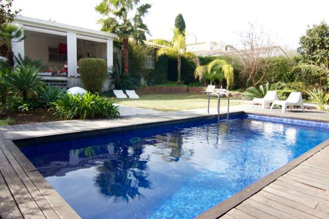 Gorgeous villa in Benalmadena. Located in a residential peaceful area and near all amenities, everyt, Spain