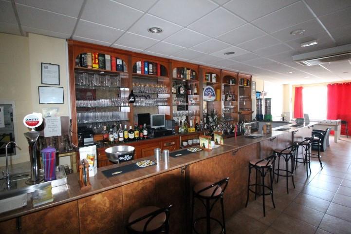 Bar, La Cala de Mijas, Costa del Sol. Built 86 m².  Setting : Close To Shops, Close To Sea. Orientat,Spain