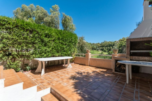 Opportunity!!!  Fantastic Townhouse next to the golf course in Torrequebrada and only 500 meters fro,Spain
