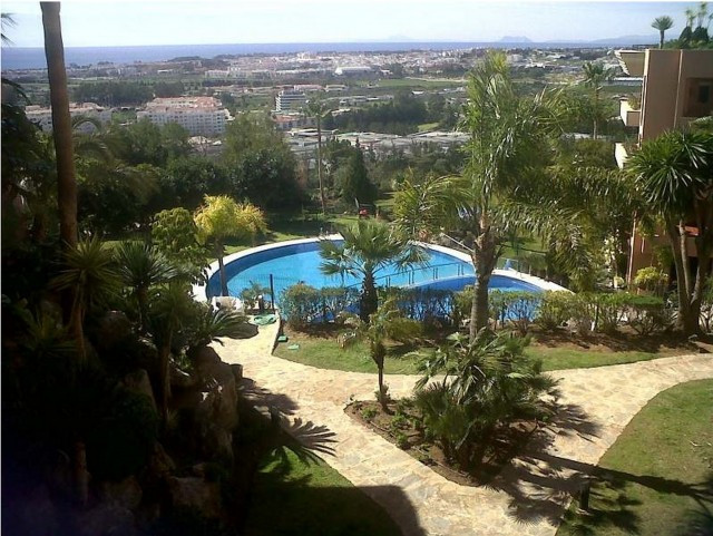 ¡¡¡ Bank repossession, offers welcome¡¡¡¡  LUXURY APARTMENT IN AN EXCLUSIVE AREA OF MARBELLA. CLOSED, Spain