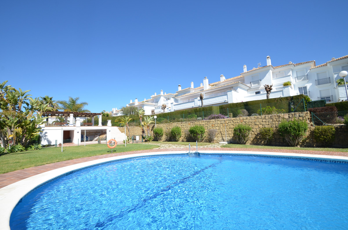 EXCELLENT OPPORTUNITY!!, First floor corner apartment in excellent position with really nice sea and, Spain