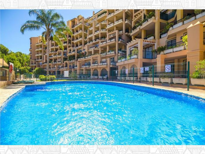 OPPORTUNITY!!!  Spacious apartment within walking distance to all amenities and beach 2 bedrooms and,Spain