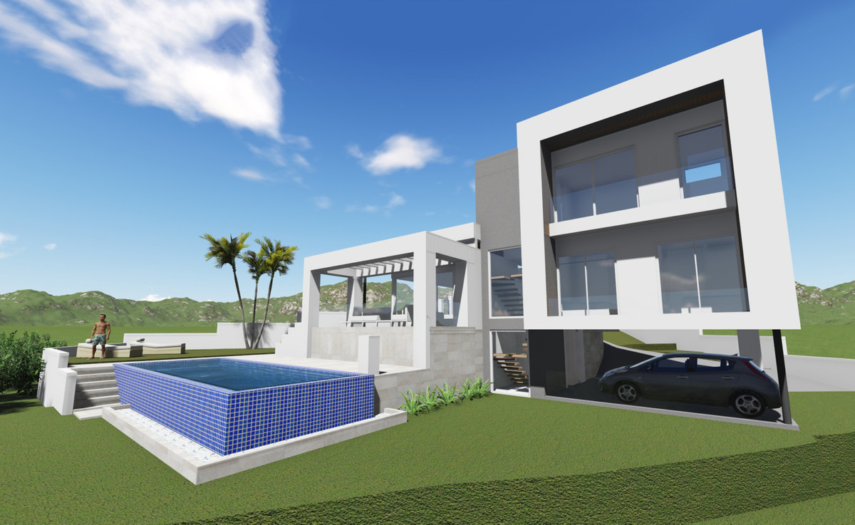 Green Village La Cala Golf - An ecologically friendly project with a focus on the basic principles o,Spain