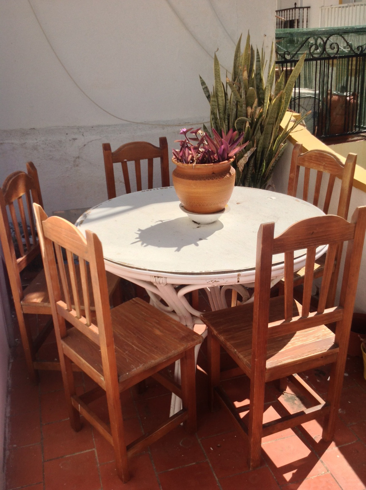 Apartment located in a traditional house in the center of Fuengirola walking distance to all ameniti,Spain