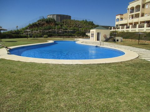 NEW QUALITY APARTMENT IN ALAZAN BY THE HIPPODROME RACE COURSE   and has fantastic SEA VIEWS   2 bedr, Spain