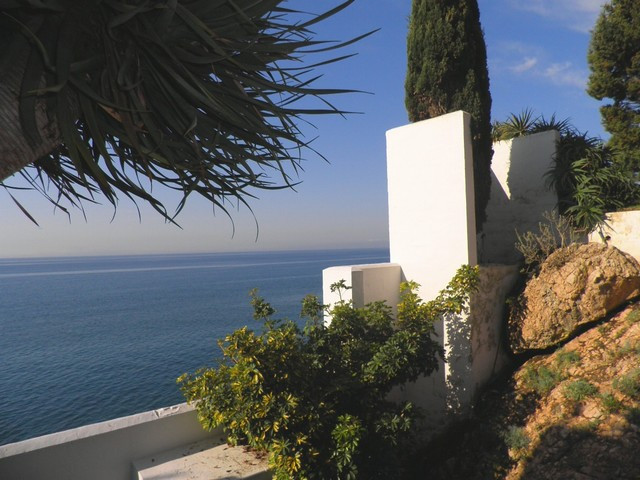 In this world full of stress our space, tranquility and privacy are valued very much. This villa on , Spain