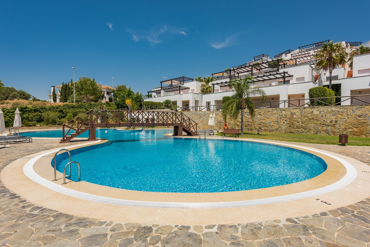 Town House for sale in Santa Clara, Marbella East, with 3 bedrooms, 3 bathrooms, 1 en suite bathroom, Spain