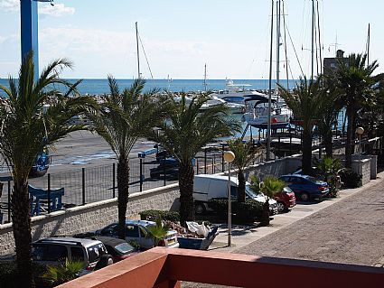 Great studio apartment in the Sotogrande marina  Middle Floor Studio, Sotogrande Puerto, Costa del S, Spain