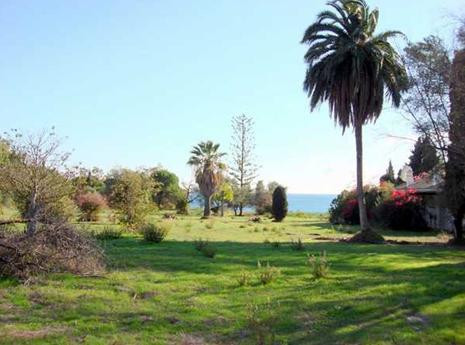 The last opportunity to acquire the most treasured plot for sale,frontline beach, next to the Marbel,Spain