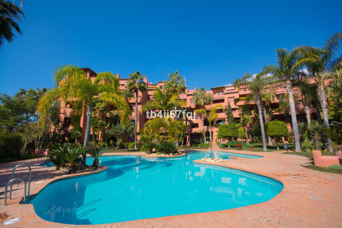 """Charming duplex penthouse situated in the urbanization """"Atlantico Playa"""", in the well know,Spain"""