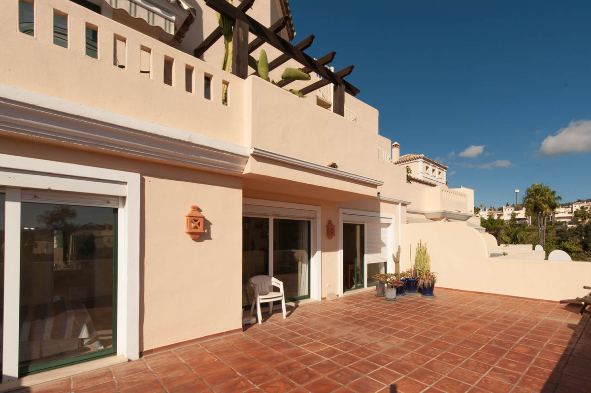 Spacious 3 bedrooms 2 bathrooms apartment located in the desire urbanization of El Manantial in Elvi,Spain