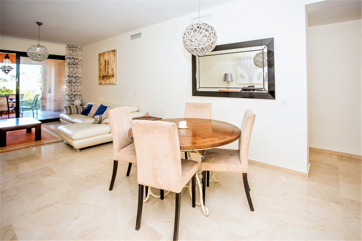 BARGAIN NEW LISTING IN EL CAMPANARIO LOVELY TWO BEDROOM TWO BATHROOM – SOUTHWEST FACING Garden apart, Spain