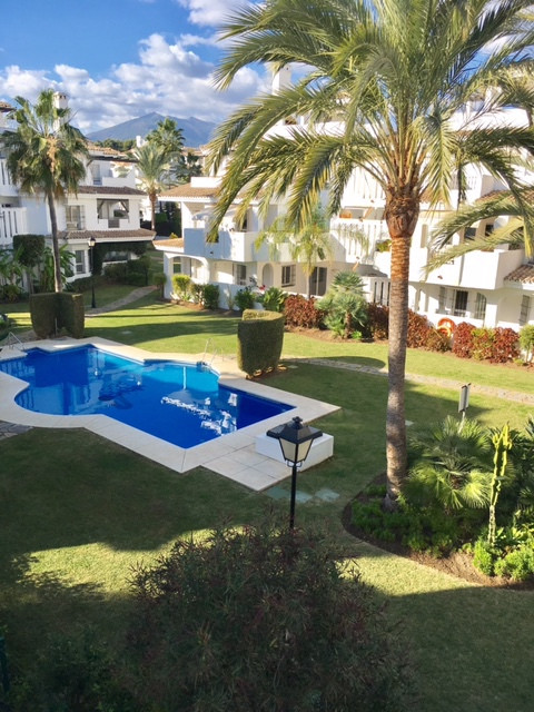Nice apartment in a privilleged location close to Puerto Banus and various golf courses. Mercadona, ,Spain