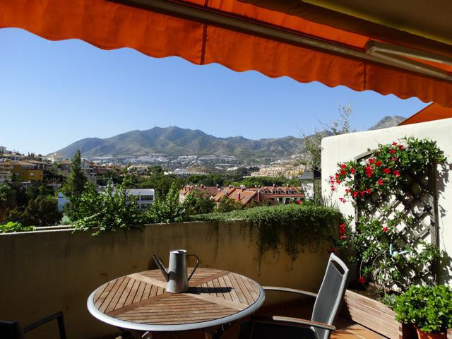 Gorgeous 3 bedrooms Townhouse, 2 baths and 1 toilet. Located in one of the most prestigious areas of, Spain