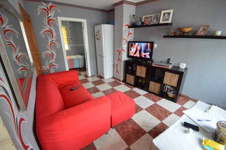 Located in Marbella Old Town this small 2 bedroomed apartment is ideal for for a young family lookin, Spain