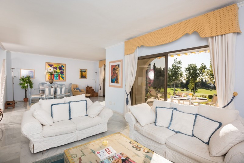 Unique four bedroom townhouse for sale in Los Jarales, a gated community set in the heart of the pre, Spain