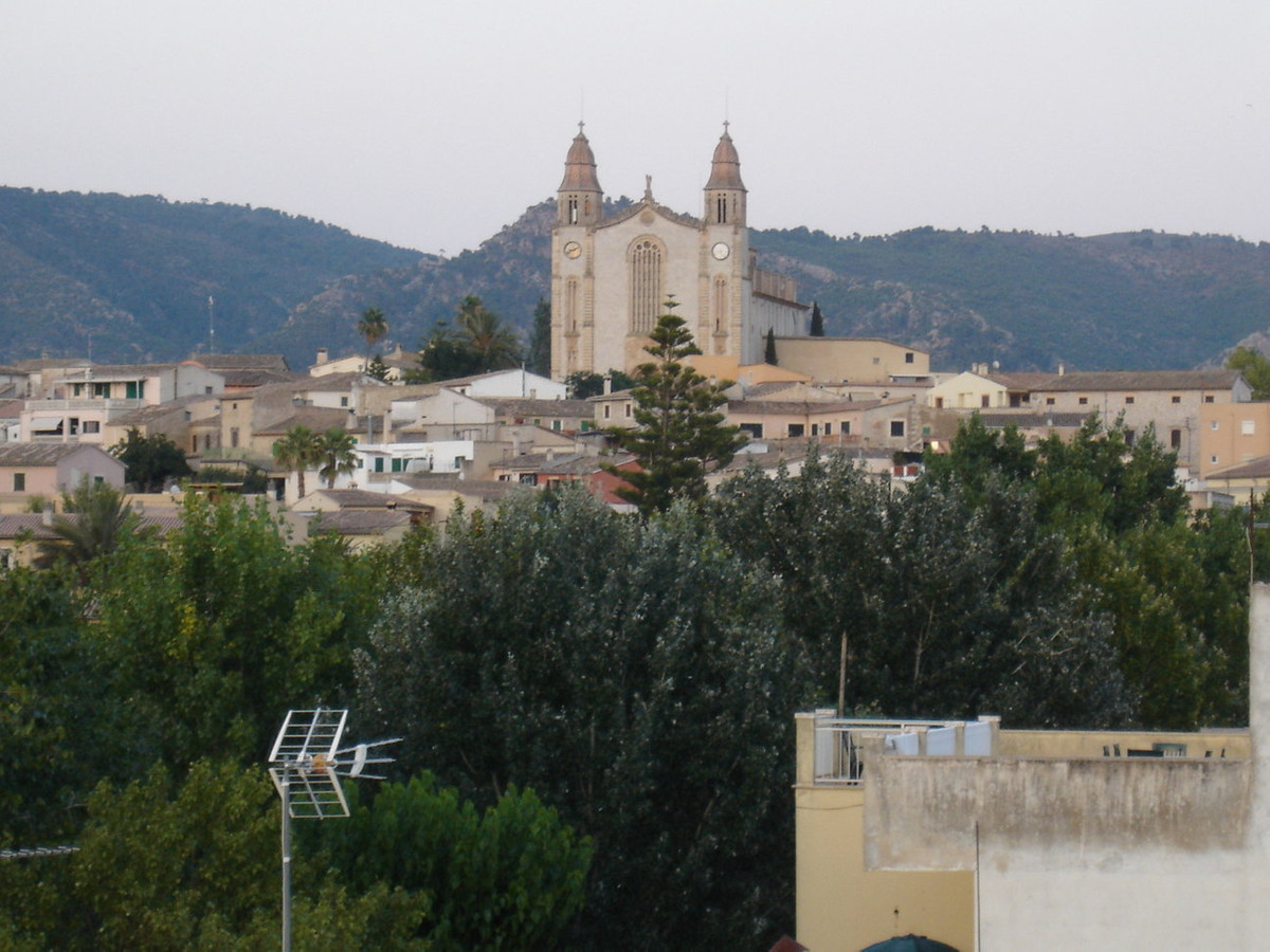 Calvia is a Spanish municipality in the province and autonomous community of the Balearic Islands. I, Spain