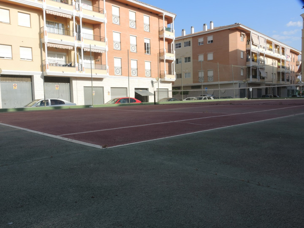 Apartment Torrox Costa  Apartment with large garage This large 3-bedroom apartment have now two bedr,Spain