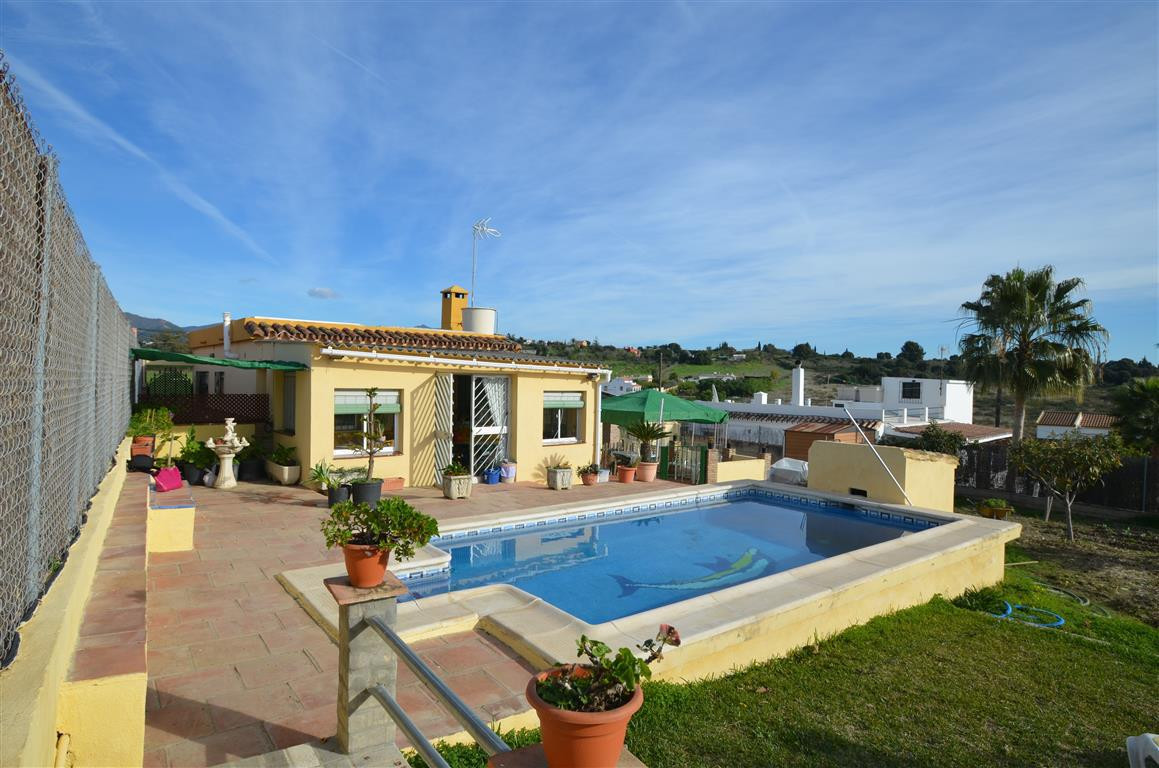 This is a great place for people who love the countryside if you are looking for a rural setting  th,Spain