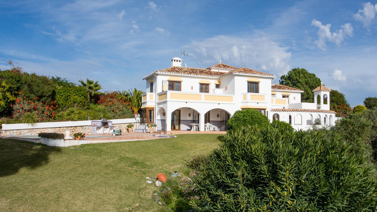 The city of Estepona is located in the west of Marbella. The charming old town and the coast are a 1,Spain