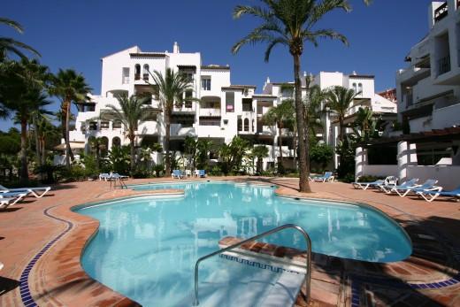 Ground Floor Apartment, La Duquesa, Costa del Sol. 2 Bedrooms, 2 Bathrooms, Built 80 m², Terrace 10 ,Spain