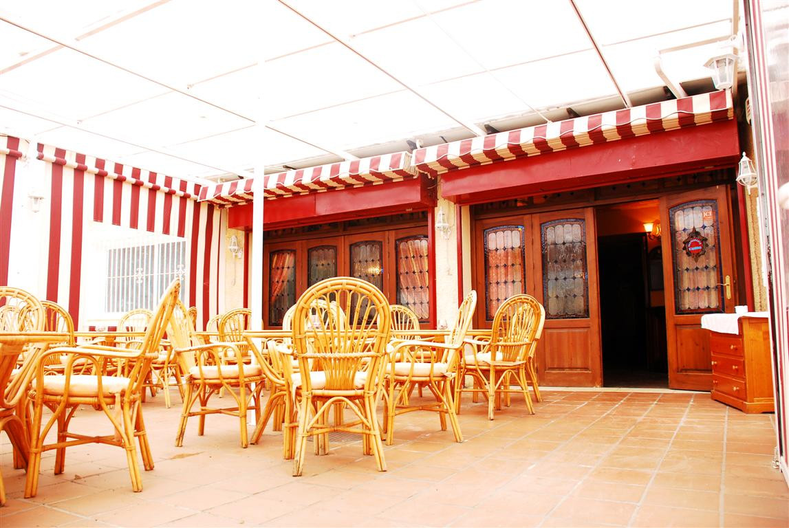 In one of Marbella's most popular residential and holiday areas, Marbesa, close to landmarks suc, Spain