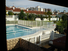 GreatTownhouse in the area of los Boliches, 10 minutes from colleges and institutes ambulatory, 15 m,Spain