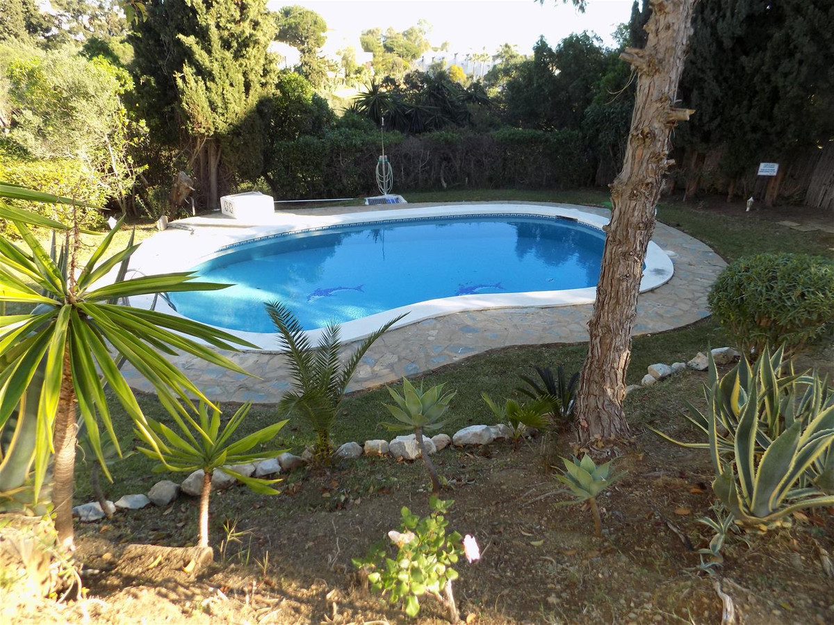 Beautiful medium sized end terraced house on two levels, set in tranquil surroundings and only a ten,Spain