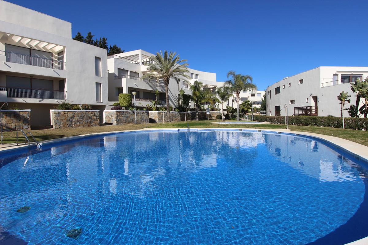 Ground Floor Apartment, Altos de los Monteros, Costa del Sol. 3 Bedrooms, 2 Bathrooms, Built 142 m²,,Spain