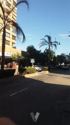 Middle Floor Apartment, Fuengirola, Costa del Sol. 1 Bedroom, 1 Bathroom, Built 58 m², Terr Spain