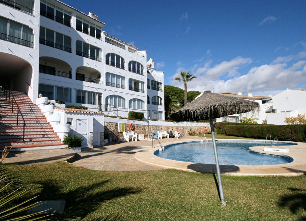 A great opportunity to buy an apartment with absolutely stunning panoramic sea views, and within wal,Spain