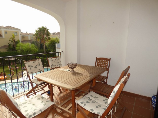 GREAT 1 BEDROOM APARTMENT VERY CLOSE TO BURRIANA BEACH.  Two bedroom, two bathroom apartment in a po, Spain