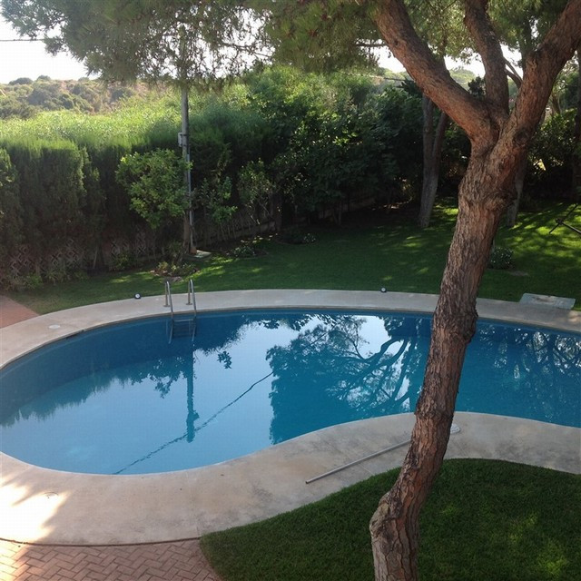 Magnificent property distributed over three plots.  This amazing villa boasts bright and spacious ro, Spain