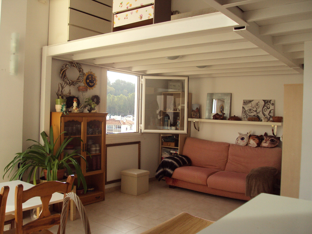 """""""Beautiful sunny apartment, all exterior. Magnificent panoramic views of all Malaga. Very large,Spain"""