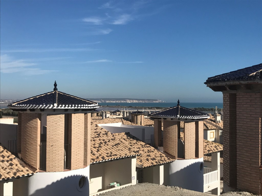 Modern 2 bedroom apartments close to the beach in Costa Blanca. If you are looking for a quiet locat,Spain