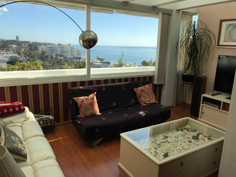 Fantastic Duplex Penthouse located in amazing location a few meters from Marbella center, the proper,Spain