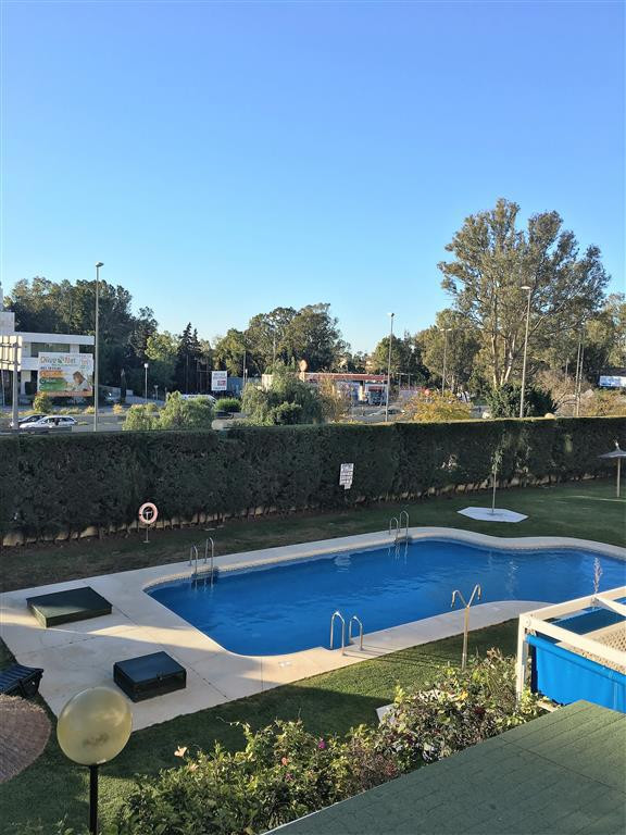 2 Bed Apartment located in Locrimar, south facing with good views over the pool. The apartment has a,Spain