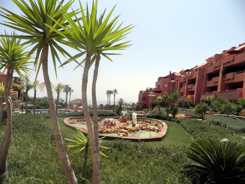 Brand new 2 bed apartment in luxury beachfront development in Torrox!! This spacious property has a ,Spain