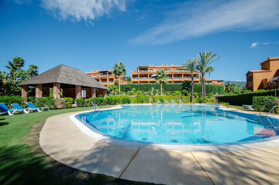 The best located ground floor apartment in the development! Southwest facing with sea and golf views,Spain