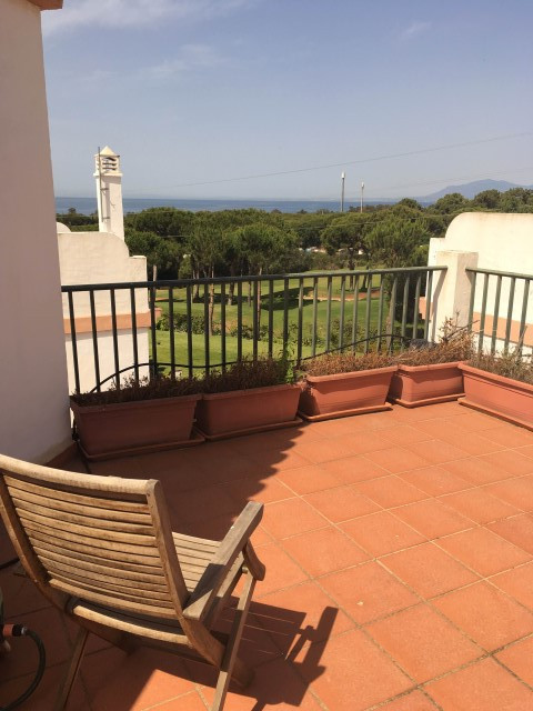 Fantastic house in a gated community with two pools and near the sea and golf .  Main floor: Living ,Spain