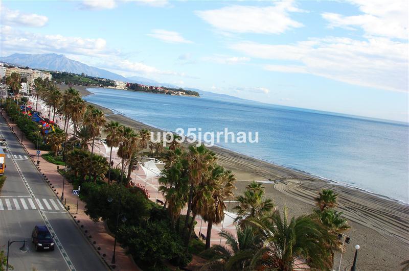 Apartment - Penthouse, Estepona, Costa del Sol. 1 Bedroom, 1 Bathroom, Built 80 m², Terrace 5 m².  S,Spain
